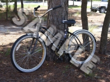 SAMPLE -- Huffy Cruiser like new